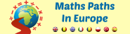 Maths Paths In Europe